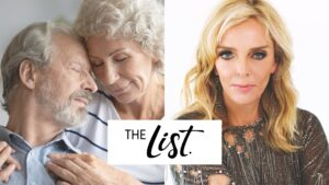 The List – 4 Ways To Attract Your Soulmate, According To A Relationship Expert